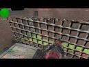 Counter-Strike 1.6:Зомби сервер [ZM]Мертвый город[ZM] 384 cерия [ВИП АДМИН БОСС БАФФ] МОНТАЖ !