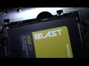 Unboxing SSD Patriot 480GB