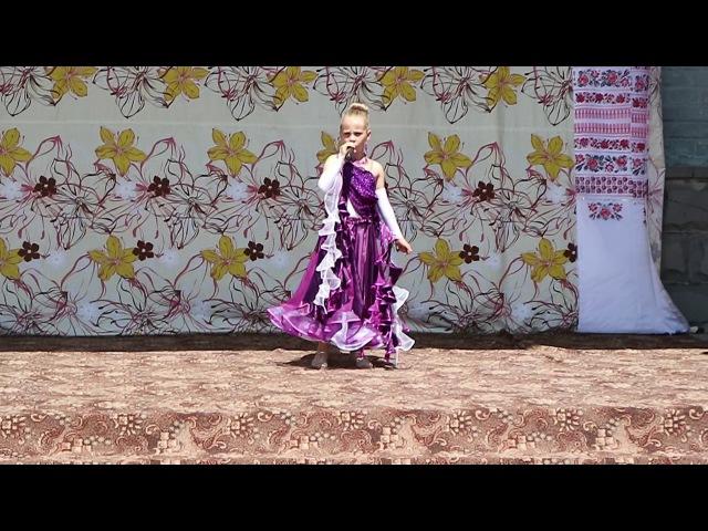 Песня Струмочок День защиты детей концерт