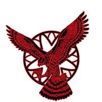 "Логотип Фолк-рок группа ""СКОЛОТ"" Тамбов"