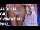 [Tap The Bell 🔔] AURELIA GIL | GRAN CANARIA SWIMWEAR 2017 | FULL FASHION SHOW