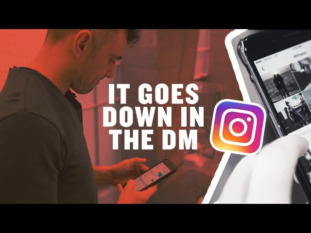 How to Network on Instagram Direct Message