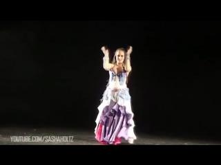 Sasha Holtz - Fragmentos de Dança _ dança do ventre _ belly dance 707