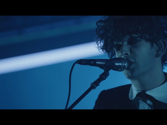 The 1975 vevo live Robbers 1080p HD o2 london UK full song