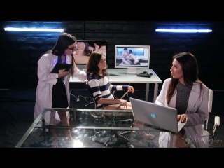 Shyla Jennings, Serena Blair, Melissa Moore HD 1080p, all sex, lesbians, new porn 2017