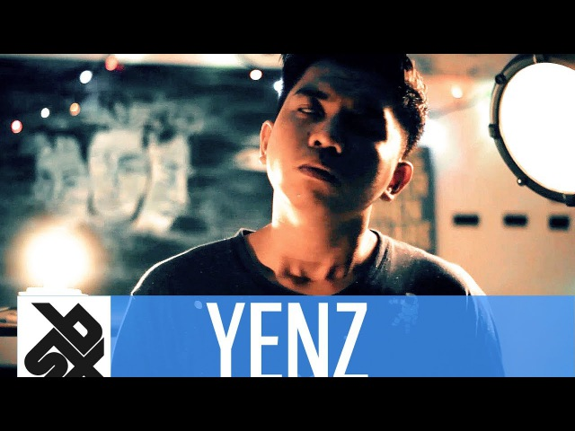 YENZ Indonesian Alien Beatbox