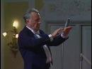Evgeny Svetlanov conducts Rachmaninoff Aleko video 1989