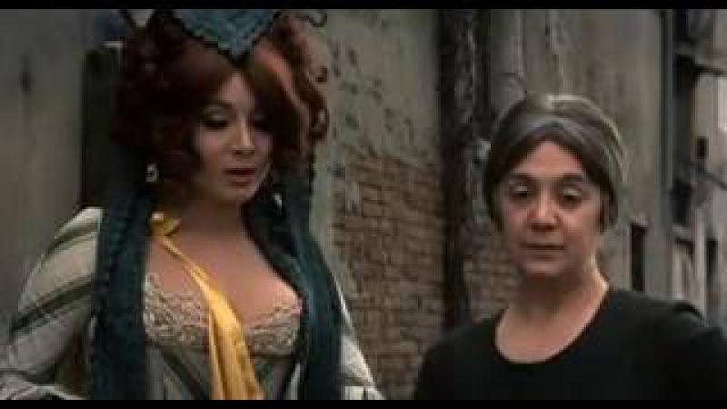 Infanzia vocazione e prime esperienze di Giacomo Casanova veneziano 1969 film completo in italiano