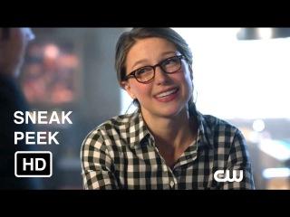 Supergirl 2x09: Supergirl Lives   Sneak Peek HD   The CW 2017 Season 2 Episode 9