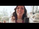 Regina Blandón - Creo en ti - I'm yours (cover)
