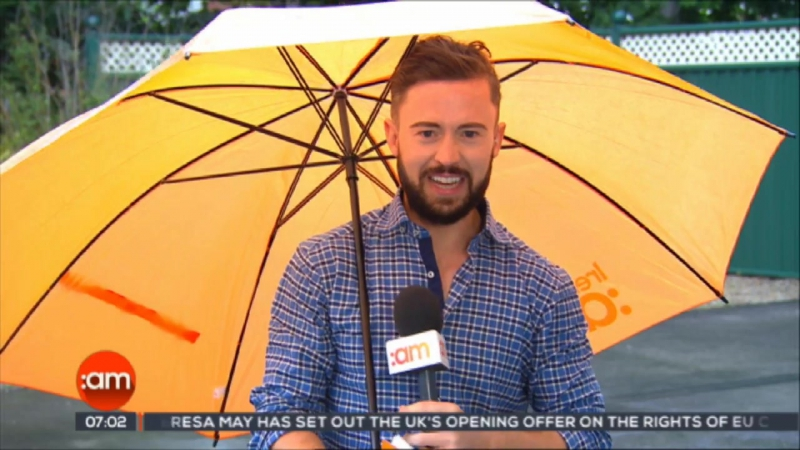 TV Blooper_ Irish Weather Wins Once Again! Insta @deric_tv3 Subscribe to Derics