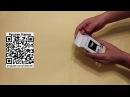 Держатель для смартфона навигатора на руль в автомобиль посылка из китая
