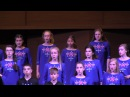 Spring Voices Choir Kolomyjka Traditional arr Olexiy Fartushka Subtitres