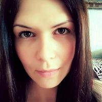 Ольга Щербова
