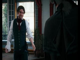 Assassins Creed   le voleur de montres ч.3...