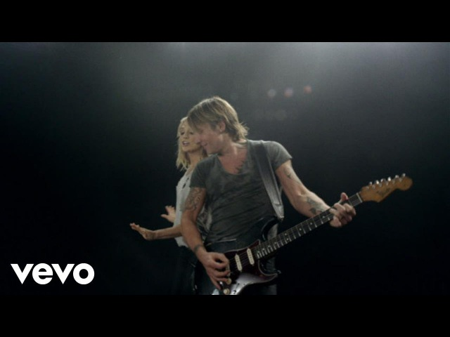 Keith Urban The Fighter ft Carrie Underwood Official Music Video