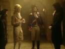 Black Adder the Third Nob and Nobility