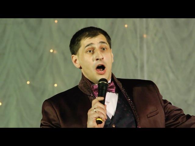 День свято́го Валенти́на 2017 Заслуженный артист Ингушетии Руслан Буханцев