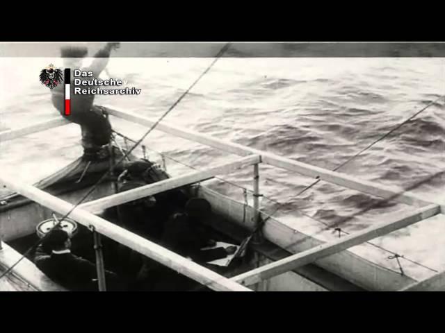 1917 Oesel genommen Stummfilm