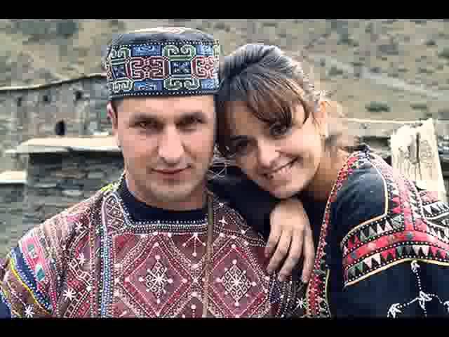 Teona Kumsiashvili Iorze namgeri