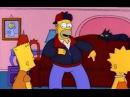 Homer Simpson Rap Mr Plow