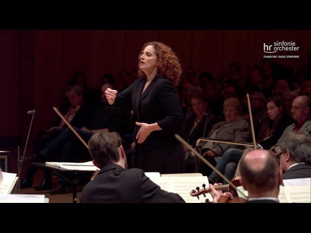 Händel Dixit Dominus ∙ hr-Sinfonieorchester ∙ Chœur du Concert D'Astrée ∙ Emmanuelle Haïm