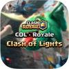 COL - Royale   Server Clash Royale
