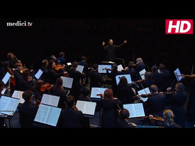 Teodor Currentzis Mozart's Requiem 8 Lacrimosa