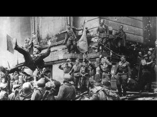 Ко Дню Победы. Борис Володарский (Алтайский Старец)
