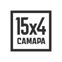 Логотип 15х4 Самара