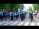 Марш парад Козельщинська дитяча муз. школа