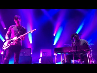Bloc Party - Two More Years (Piano Version) [Live at Roundhouse London ]