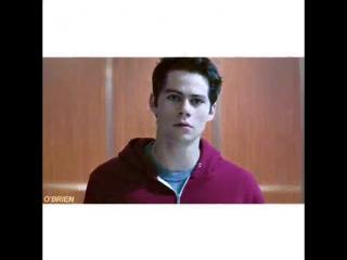 Teen Wolf | Волчонок | Scott McCall | Скотт МакКолл | Stiles Stilinski | Стайлз Стилински | VINE | Вайн