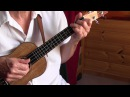 Fingerpicking Blues Lesson - Denomination Blues - TAB available