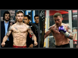 Carl Frampton Boxing Training 2017