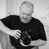 Фотограф Деев Геннадий