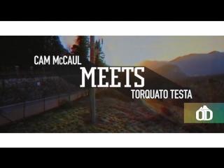 McCaul Meets Torquato Testa - S1 E1