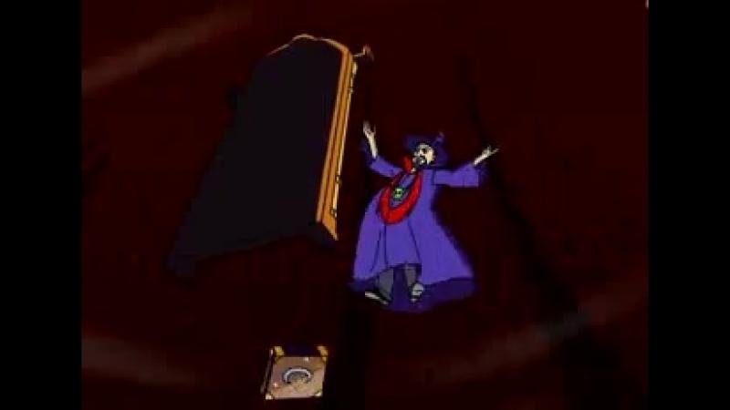 Скуби ду и король гоблинов Scooby Doo And The Goblin King 2008