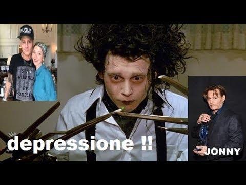 TERRIBILE:JONNY DEPP:HO PENSATO PIU' VOLTE DI FARLA FINITA.POI SU Weinstein :ERA UN BULLO!