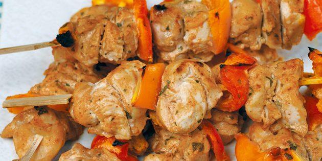 Что приготовить из курицы: 6 интересных рецептов от Гордона Рамзи, изображение №4