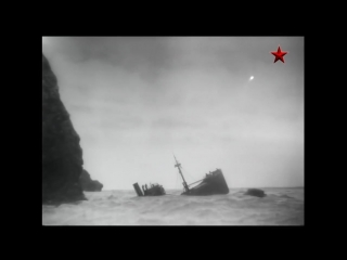 «Путь к причалу» (1962) - драма, реж. Георгий Данелия