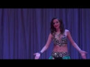 The Goddesses of Bellydance- Tetiana Tesliuk in 'Quest of the Oracle' 21363