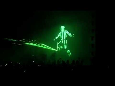 The Chemical Brothers - Hey Boy Hey Girl (Live at Atlas Weekend @ Kyiv, Ukraine)