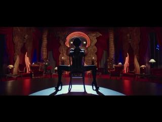 """Танец Рианны в фильме """"Валериан и город тысячи планет"""" / Valerian - Rihanna Dans Sahnesi ( Bubble Dance )  HD"""