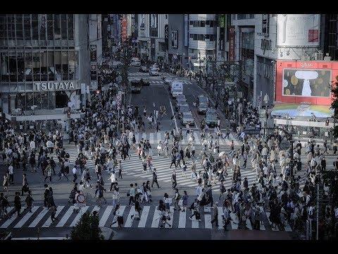 В Японии аномальная жара непереносимая людьми