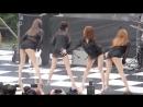 걸크러쉬 Girl Crush 댄스퍼포먼스 1 한국폴리텍대학 서울정수캠퍼스축제 직캠 fancam by zam