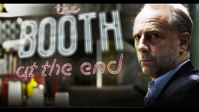 Столик в углу The Booth at the End 2012 2 сезон 4 серия The Rules of the Game