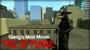 Garry's Mod Movie Tale of plague by Silver Sable production
