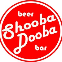 Логотип Shooba-Dooba Bar