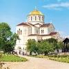 ВКрым. Паломничество по Крыму